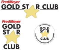Gold Star logo variants