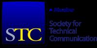 STC (Society for Technical Communication) member logo